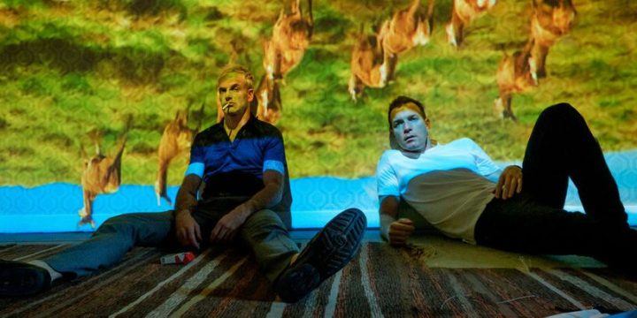6 reasons to love T2: Trainspotting even though it's a sequel